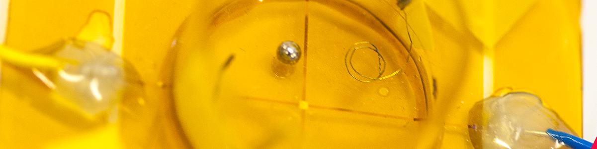 Photo of Electrochemistry