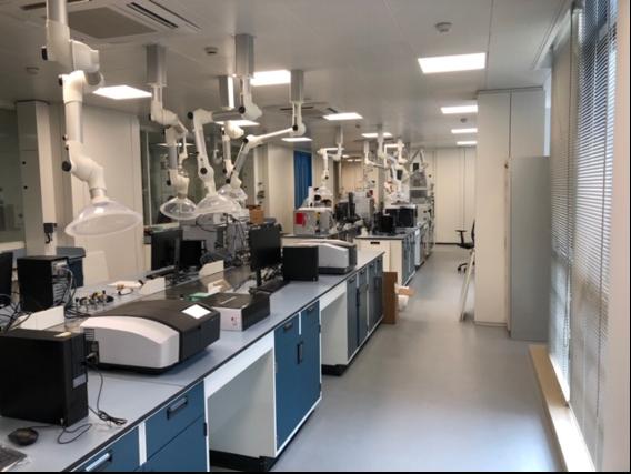 oscar research facility