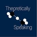 Theoretically Speaking Logo