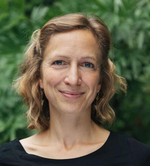 Photo of Susan Perkin