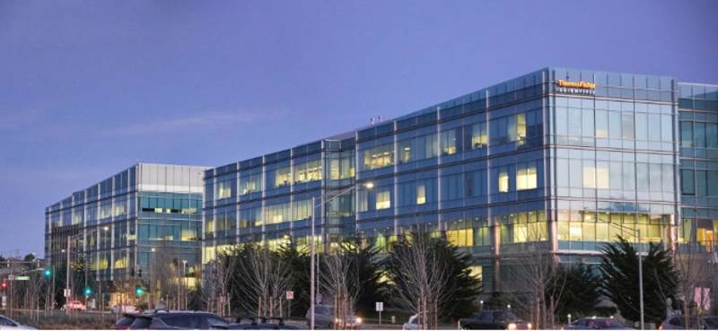 thermo fisher hq
