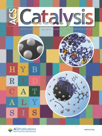 acs catalysis mar2021