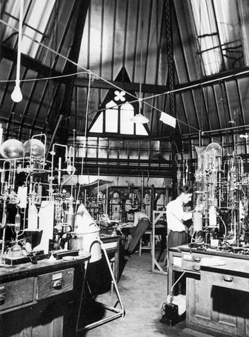 abbots kitchen laboratory