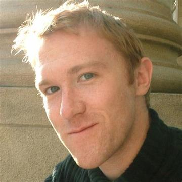 Photo of Andrew Baldwin