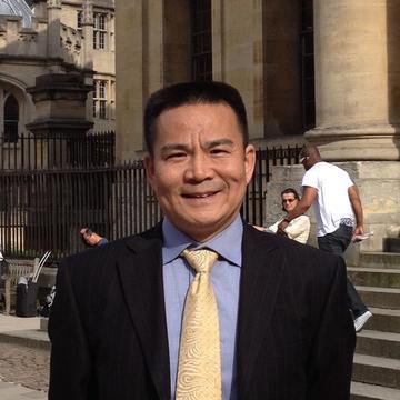 Photo of Dr Tiancun Xiao