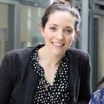 Photo of Jane Rice