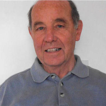 Photo of John Brown