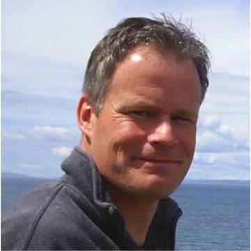 Photo of John McGrady