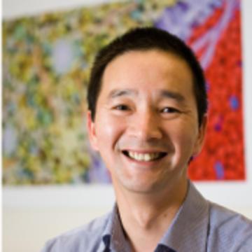 Photo of Luet Wong