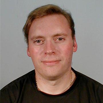 Photo of Mark Wilson