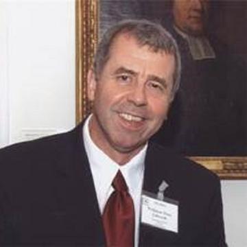 Photo of Peter Edwards
