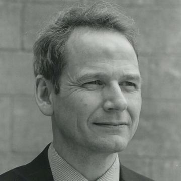 Photo of Philip Mountford