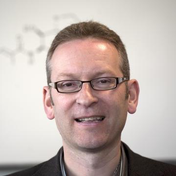 Photo of Tim Donohoe