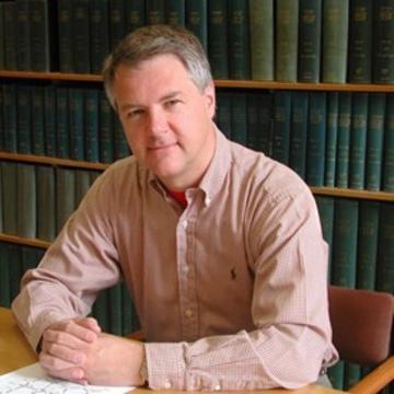 photo of vernon gibson