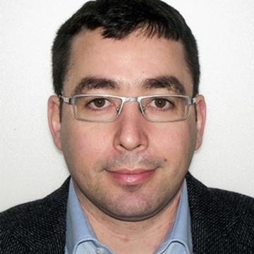 Photo of Jurgen Brem