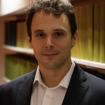 Photo of Michael Burt