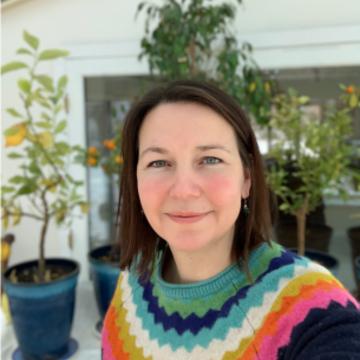 Saskia O'Sullivan profile pic