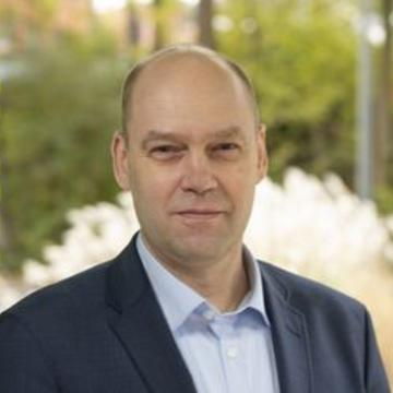 photo of henrik mouritsen