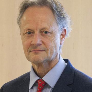 Photo of Paul Beer