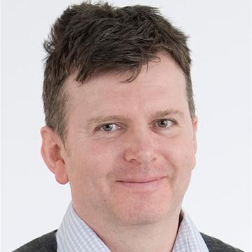 Photo of Chris Schofield