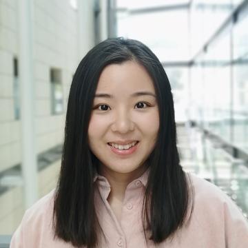 yujia qing profile pic