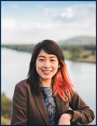 Dr Marie Wong profile picture
