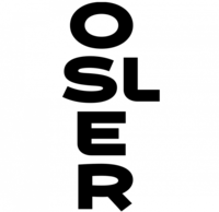 osler logo black 720x699