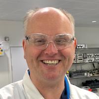 Dr Malcolm Stewart headshot